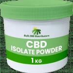 Wholesale CBD Isolate