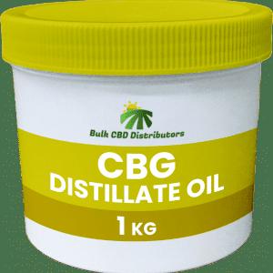 Bulk CBG Distillate wholesale