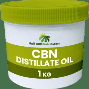 Bulk CBN Distillate