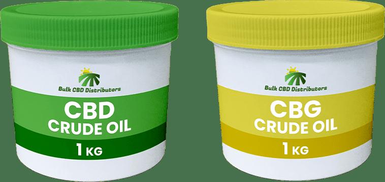 Bulk Crude