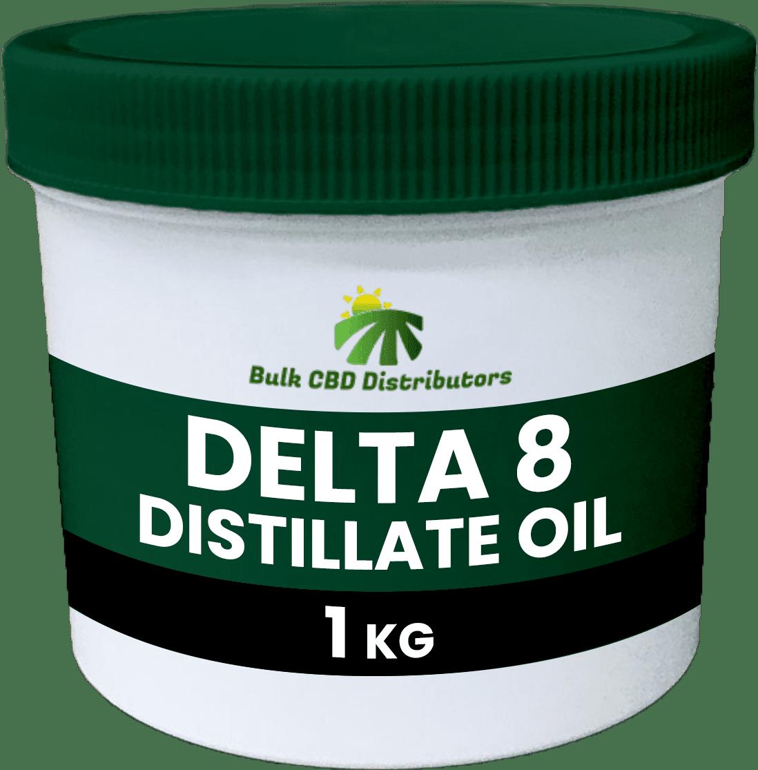 Bulk CBD Distributors Logo